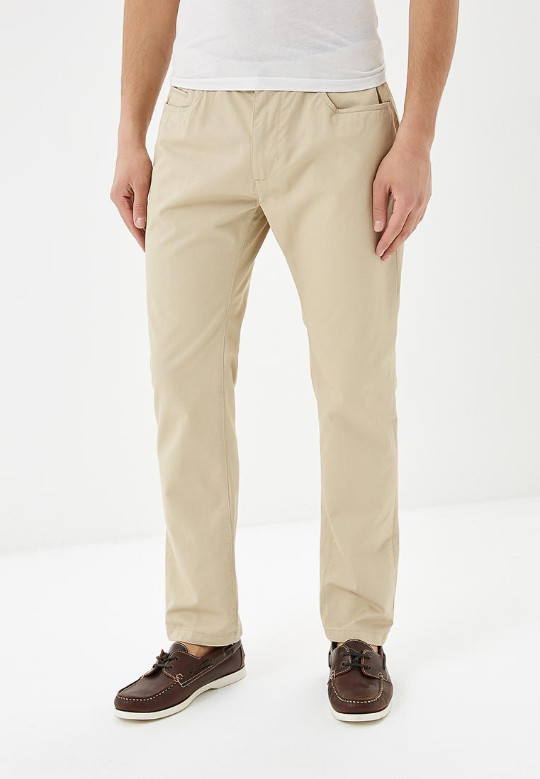 Мужские повседневные брюки Piazza Italia (Пиазза Италия) 95170