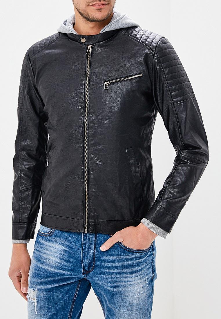 Кожаная куртка Piazza Italia (Пиазза Италия) 91627