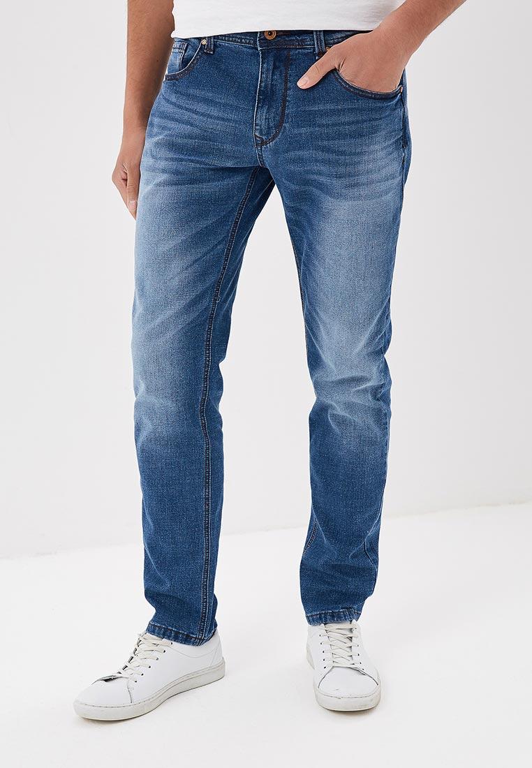 Зауженные джинсы Piazza Italia (Пиазза Италия) 97393
