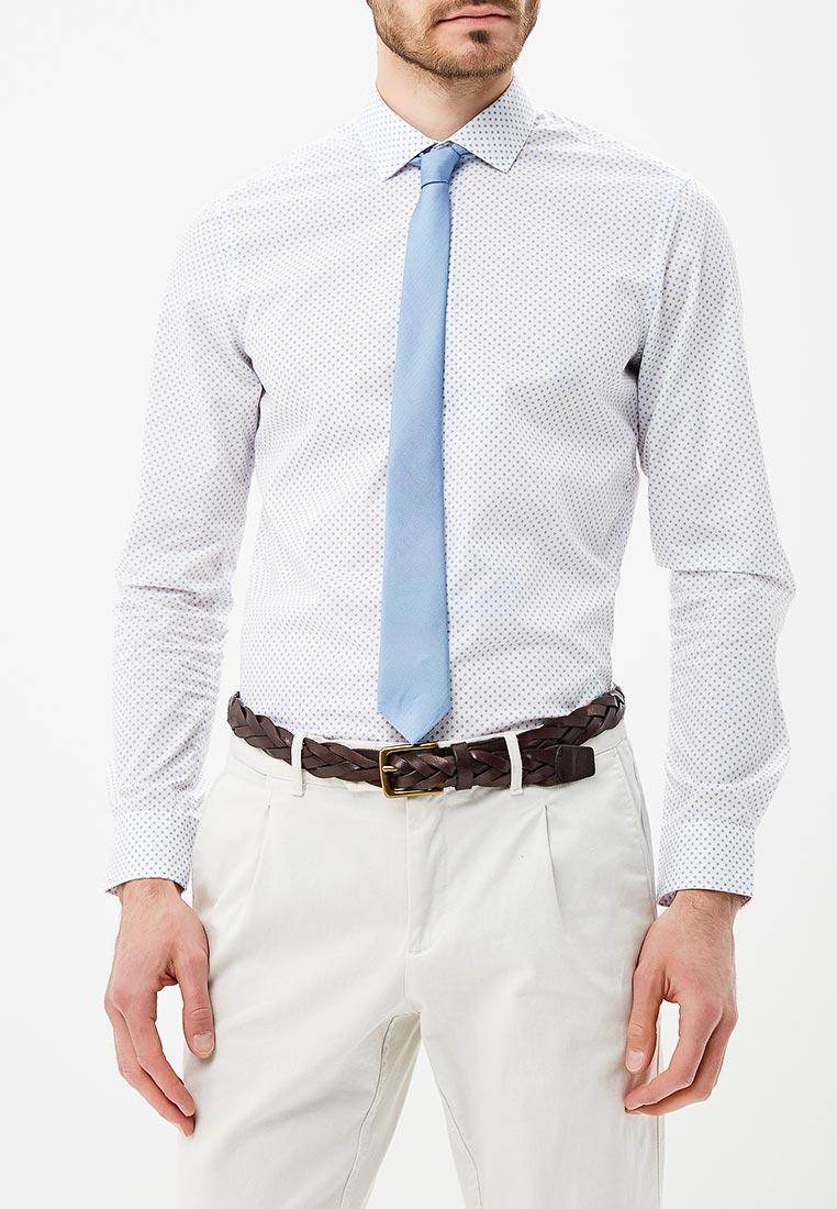 Рубашка с длинным рукавом Piazza Italia (Пиазза Италия) 95001