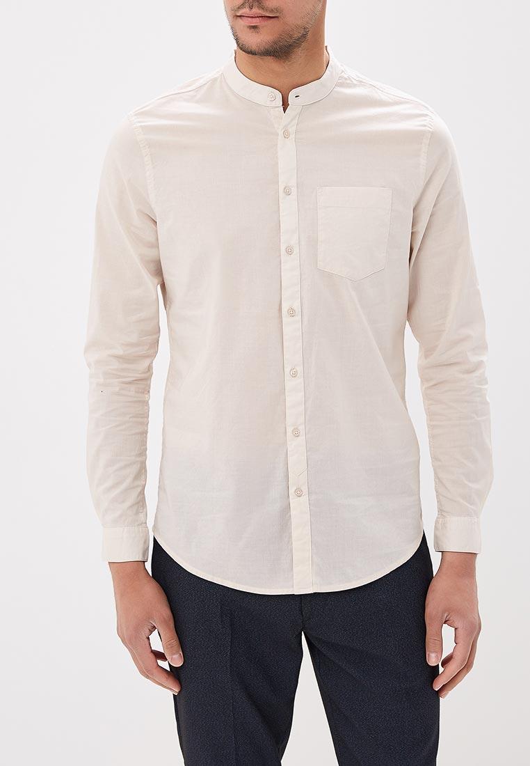 Рубашка с длинным рукавом Piazza Italia 95003