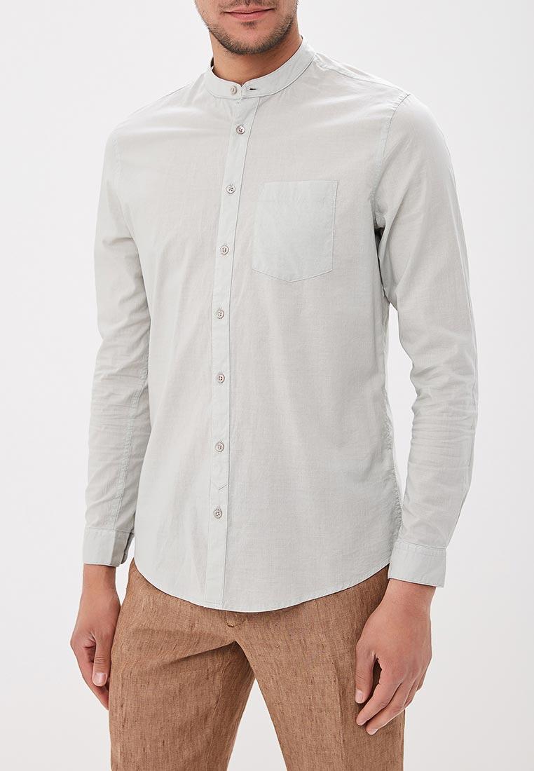 Рубашка с длинным рукавом Piazza Italia (Пиазза Италия) 95003