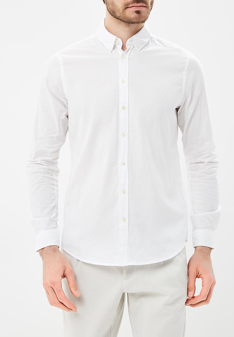Рубашка с длинным рукавом Piazza Italia (Пиазза Италия) 95006