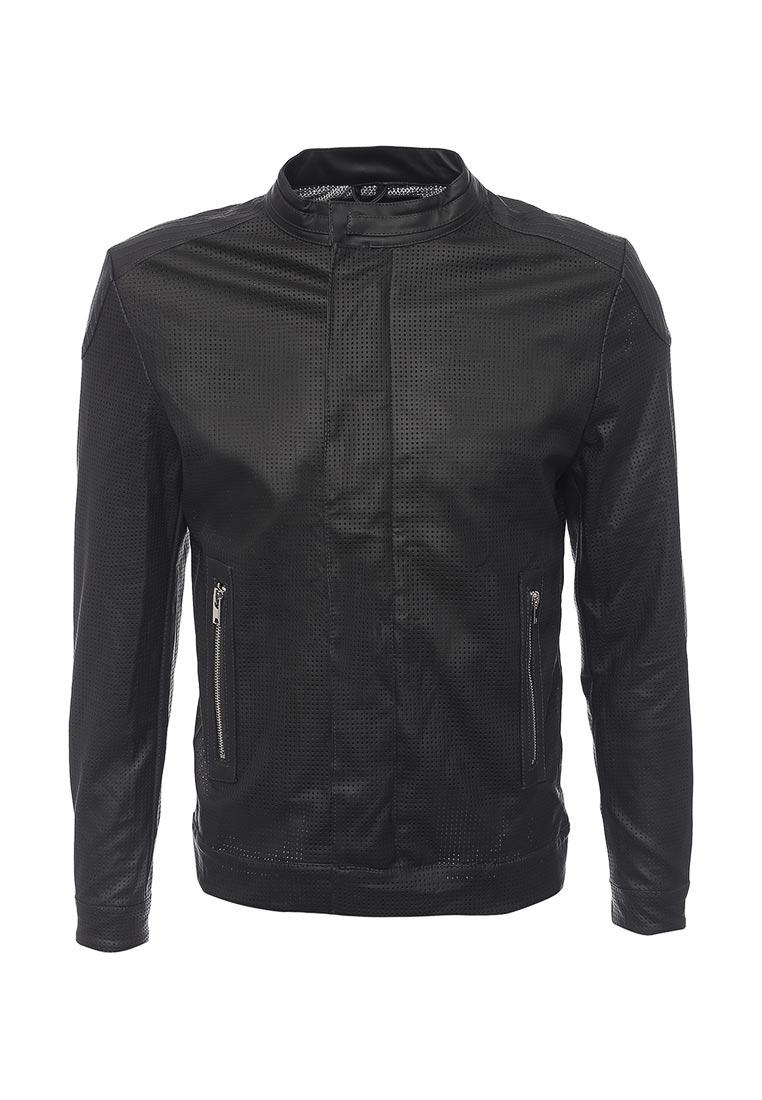 Кожаная куртка Piazza Italia 89157