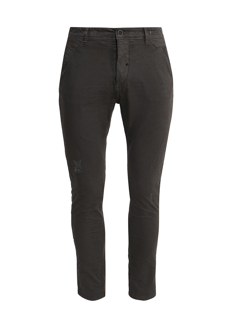 Мужские повседневные брюки Piazza Italia 87486