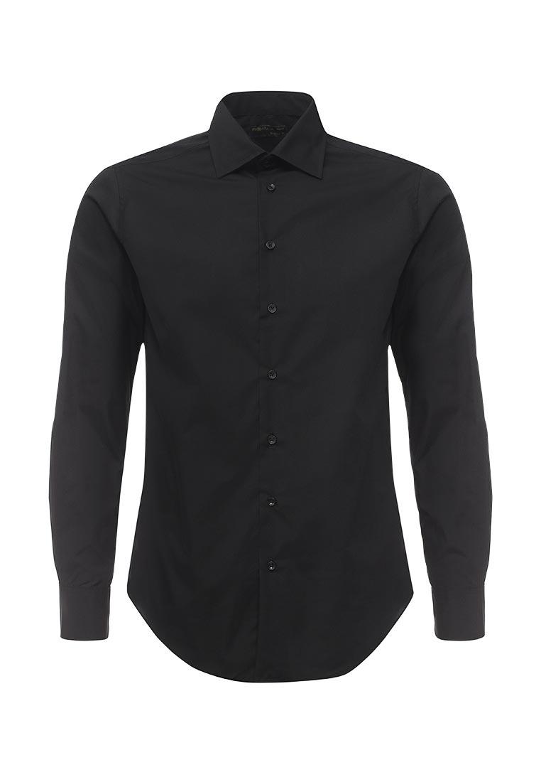Рубашка с длинным рукавом Piazza Italia 87064