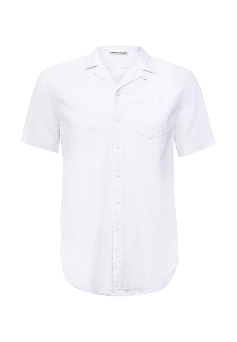 Рубашка с коротким рукавом Piazza Italia 87275