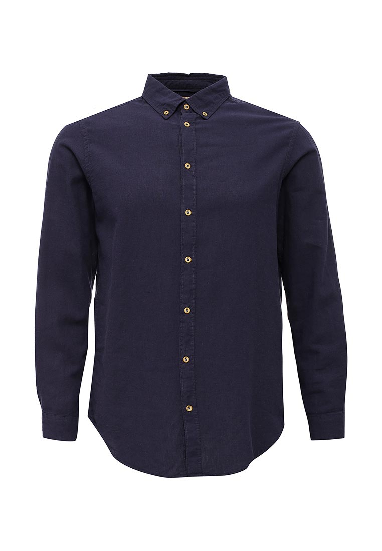 Рубашка с длинным рукавом Piazza Italia 87291