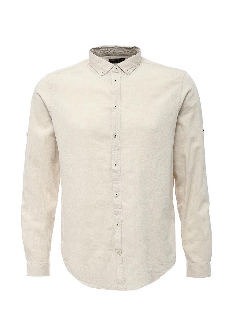 Рубашка с длинным рукавом Piazza Italia 87308