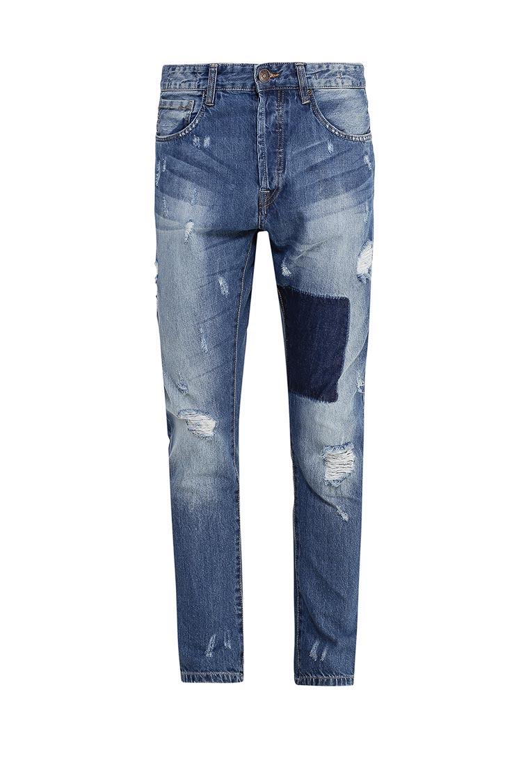 Зауженные джинсы Piazza Italia 87397