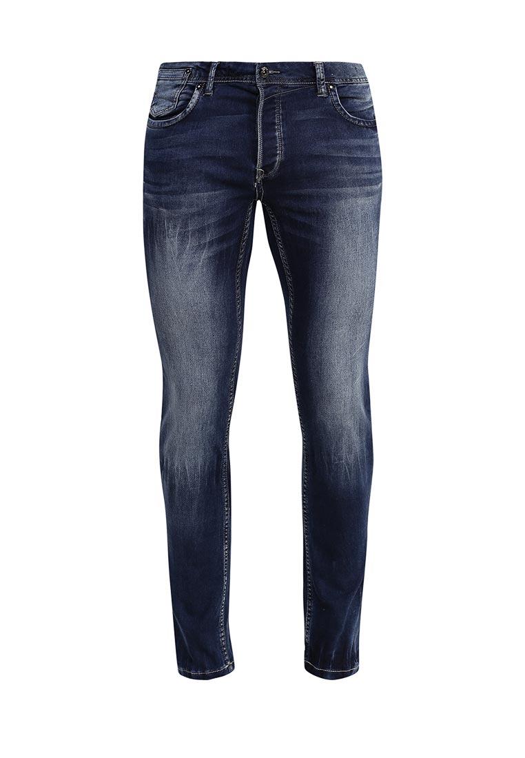 Зауженные джинсы Piazza Italia 87462