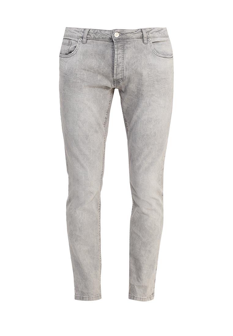 Зауженные джинсы Piazza Italia 87472