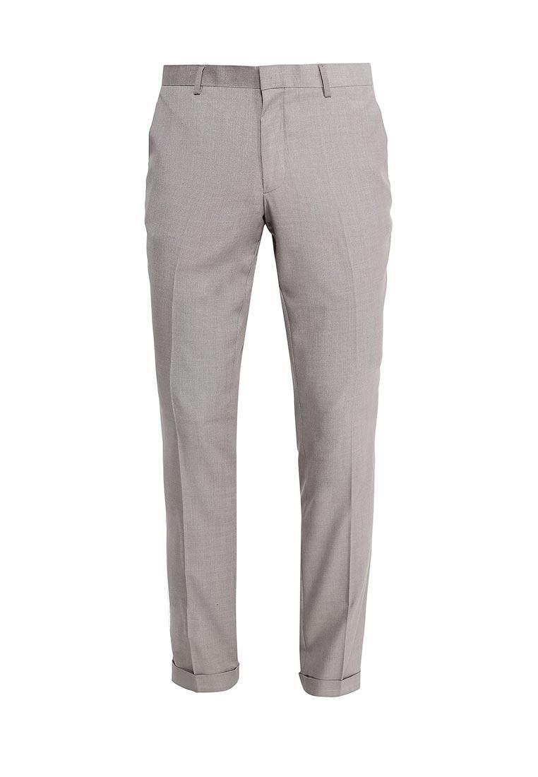 Мужские классические брюки Piazza Italia 87730
