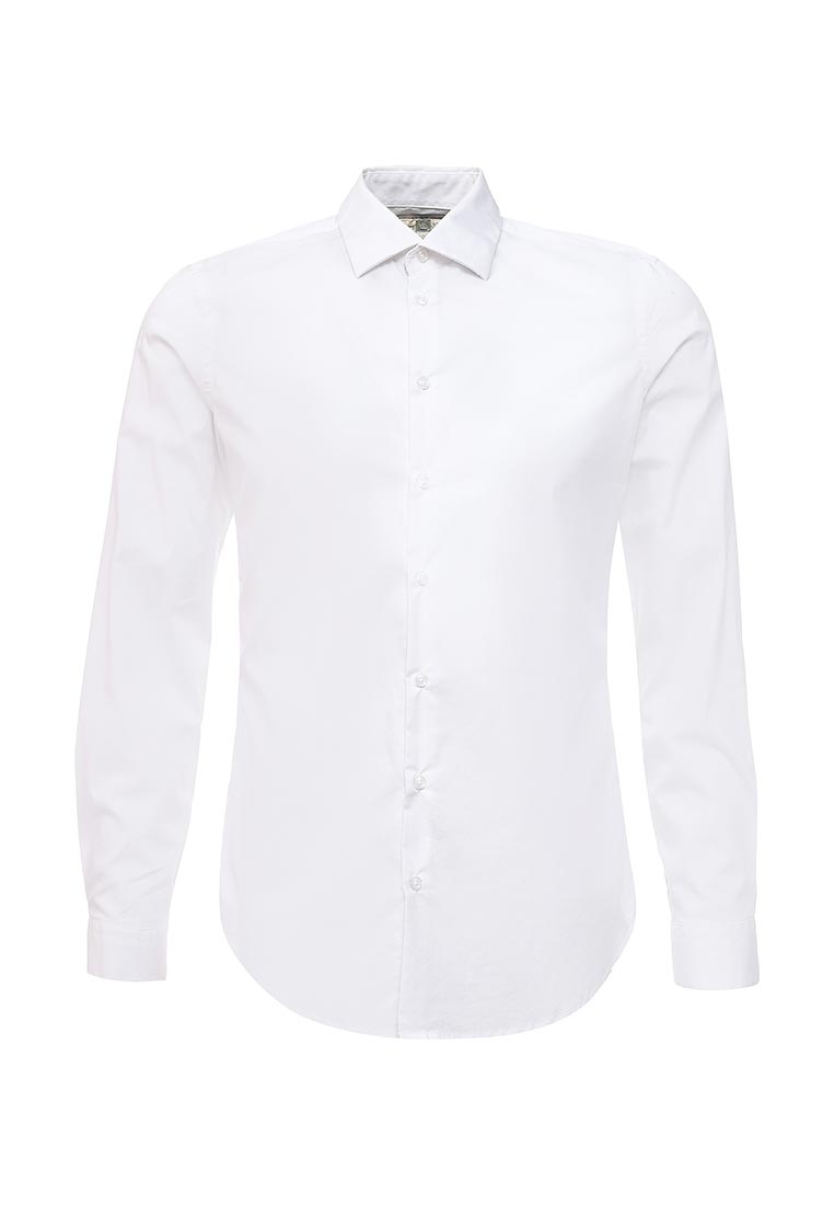 Рубашка с длинным рукавом Piazza Italia 87800