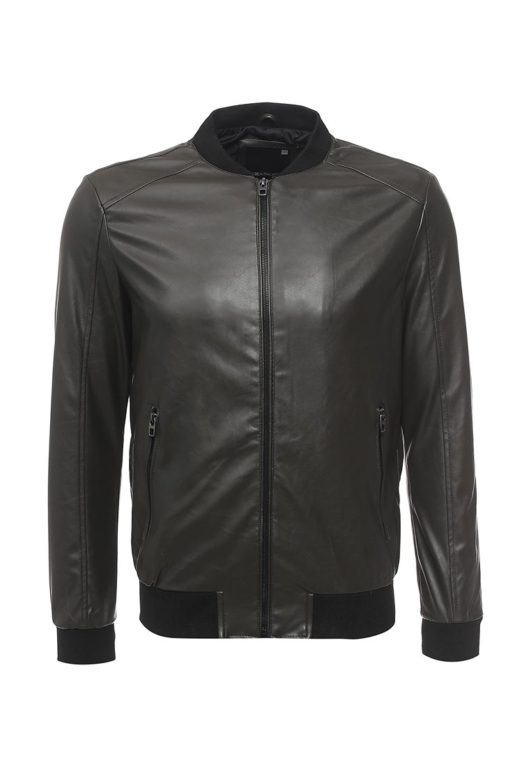 Кожаная куртка Piazza Italia 88277