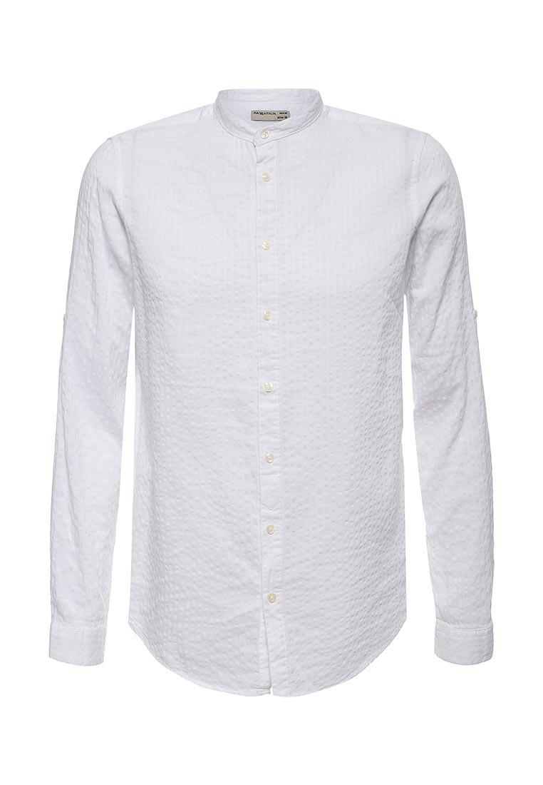 Рубашка с длинным рукавом Piazza Italia 89179
