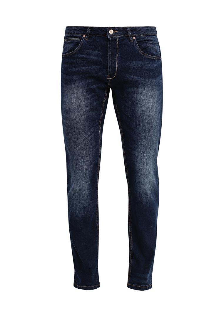 Зауженные джинсы Piazza Italia 89880