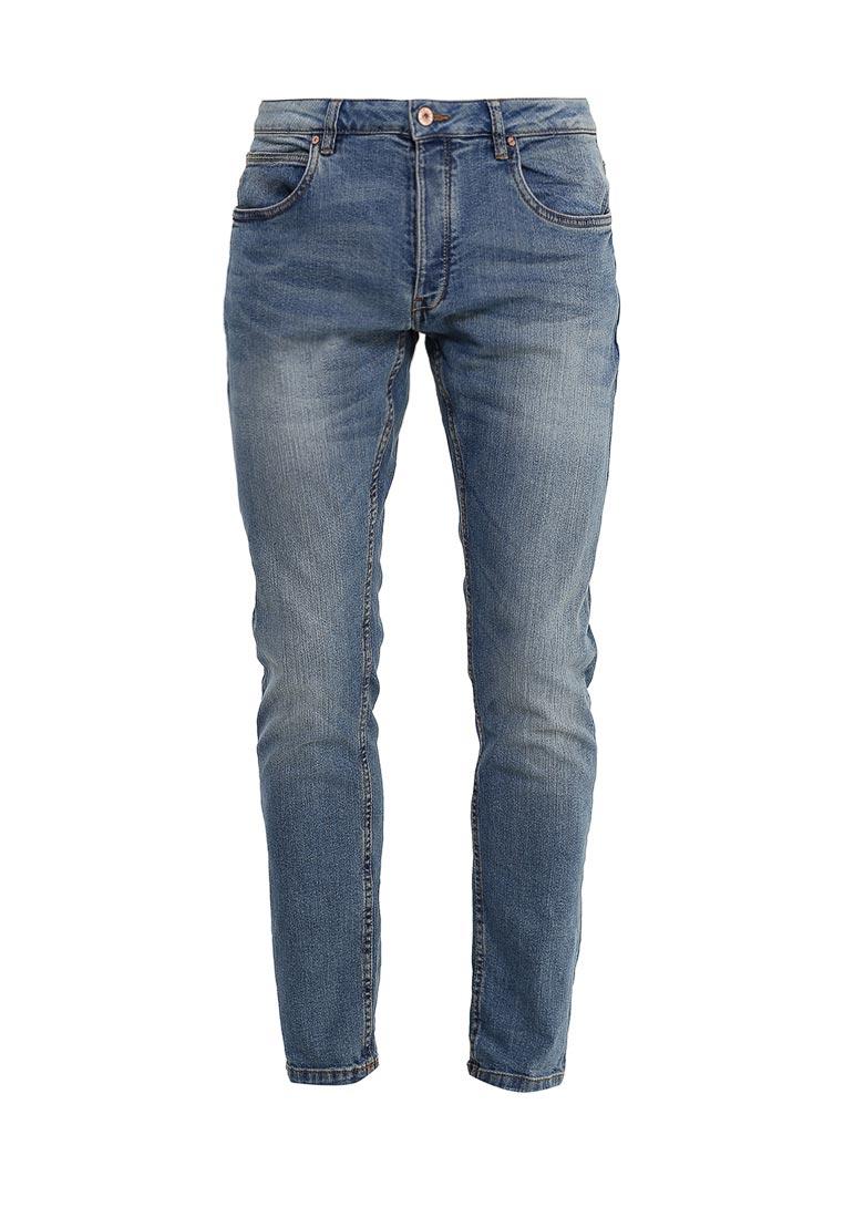 Мужские прямые джинсы Piazza Italia 89892