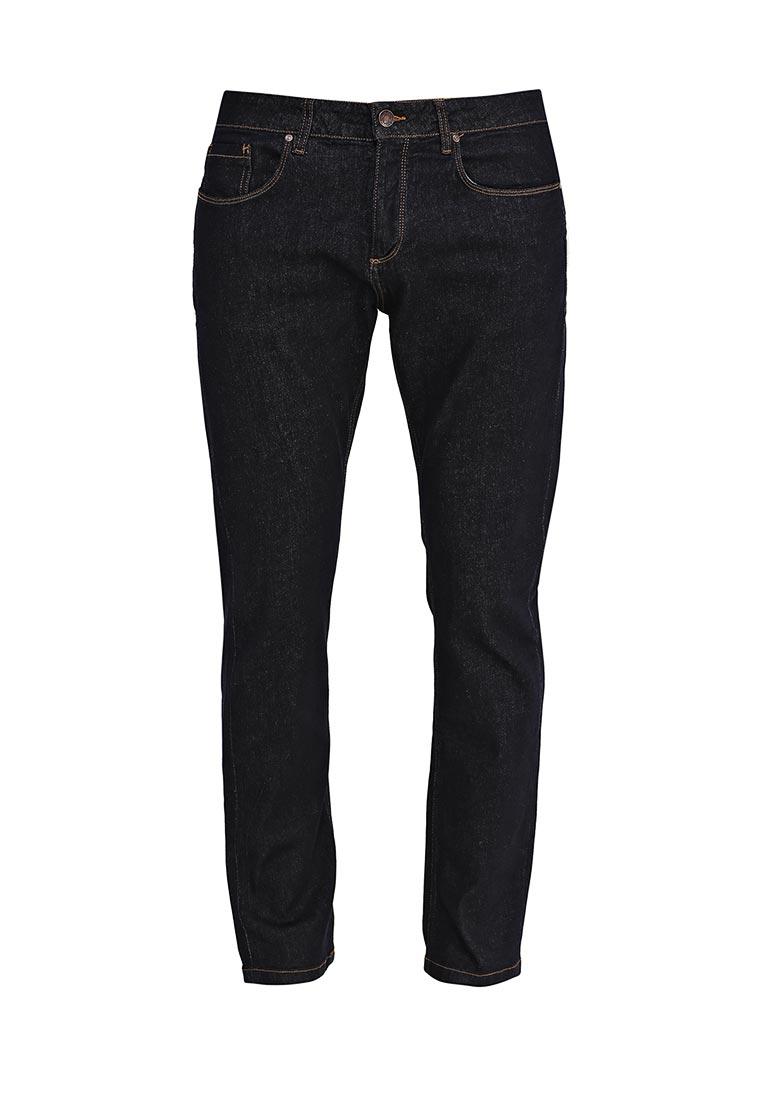 Мужские прямые джинсы Piazza Italia 89893