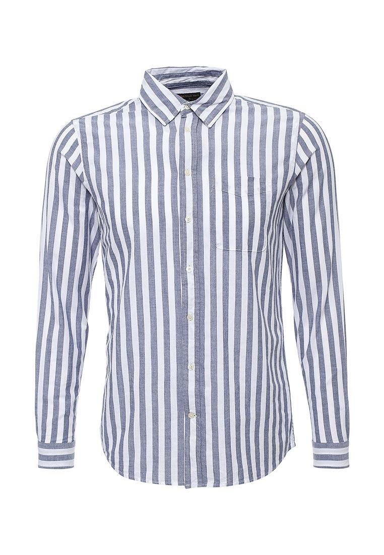 Рубашка с длинным рукавом Piazza Italia 87809