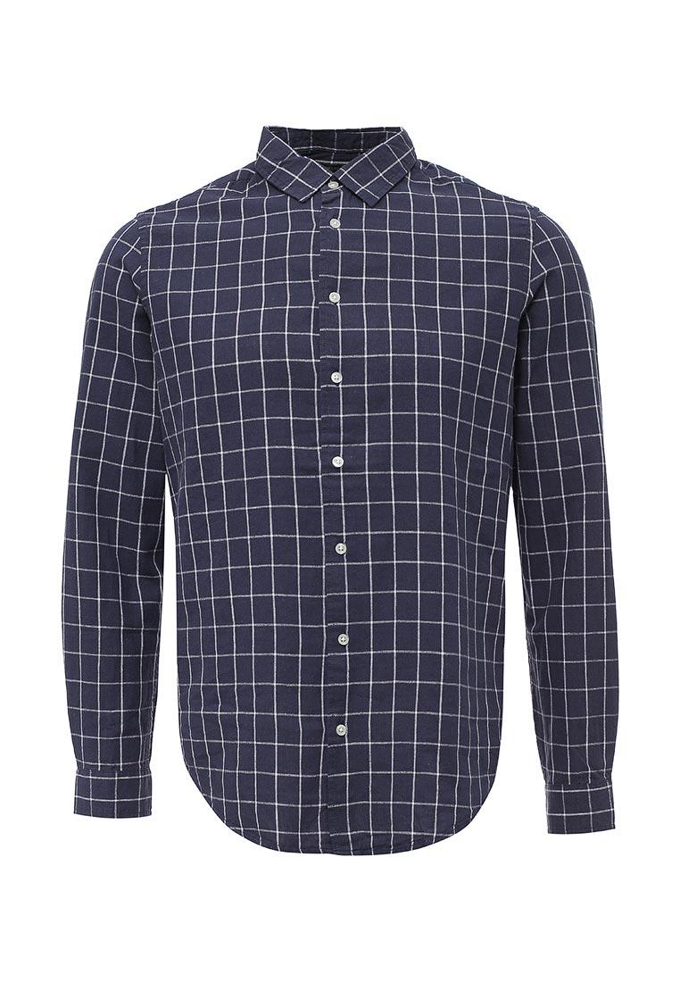 Рубашка с длинным рукавом Piazza Italia 89082