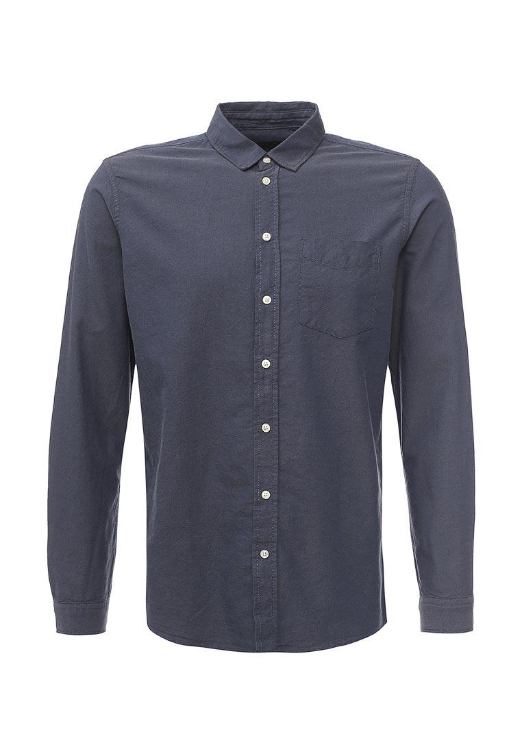 Рубашка с длинным рукавом Piazza Italia 91416