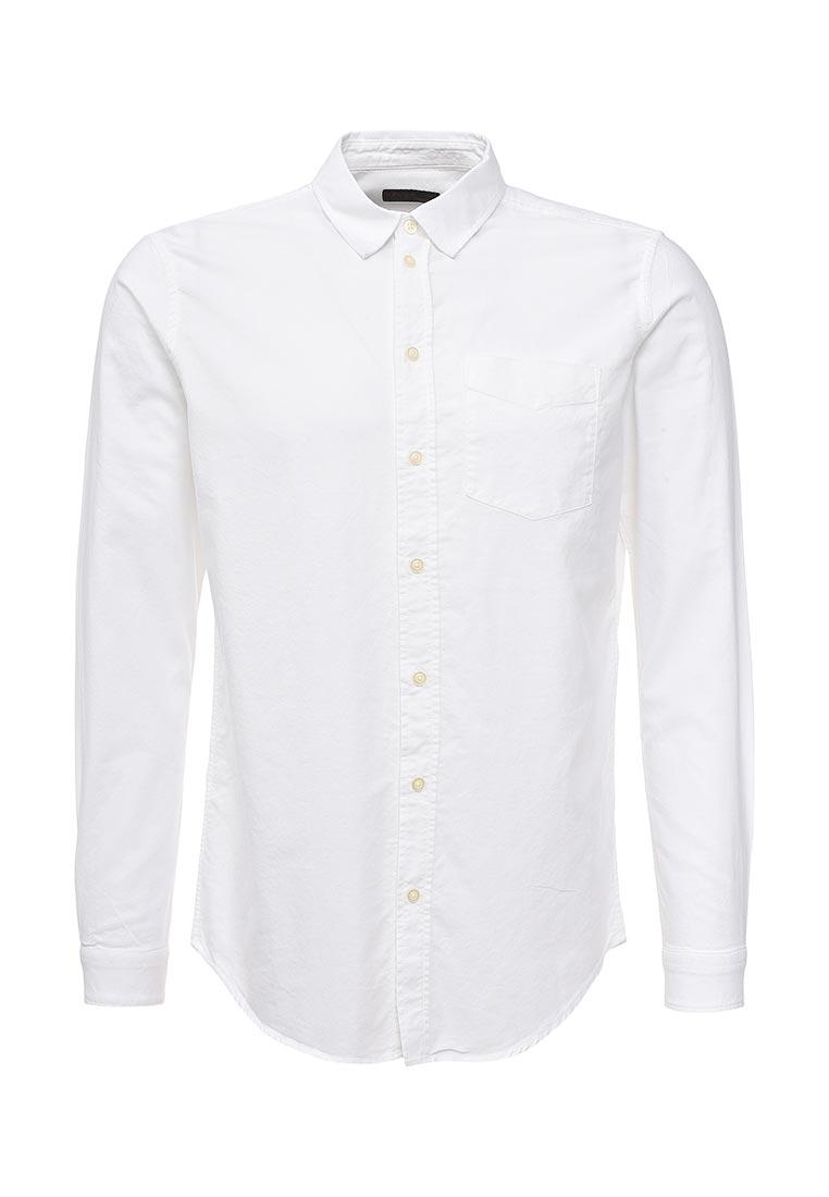 Рубашка с длинным рукавом Piazza Italia (Пиазза Италия) 91416
