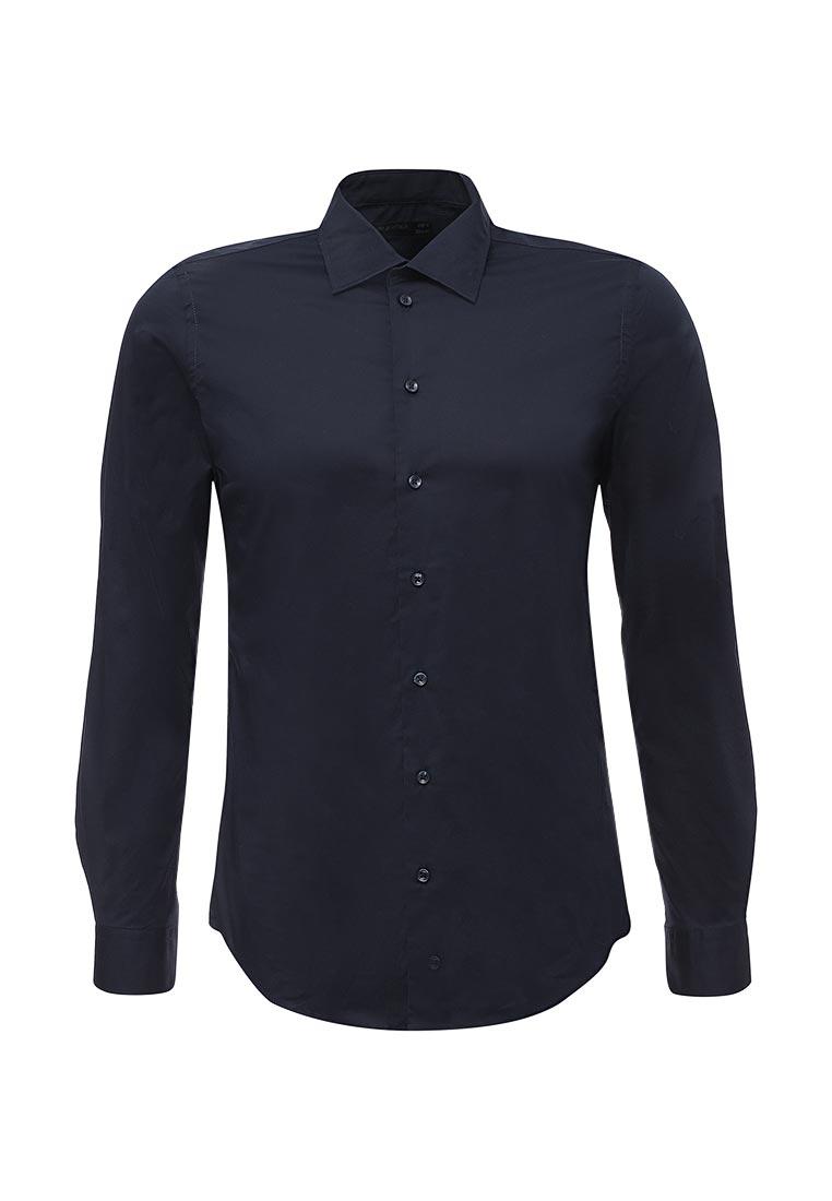 Рубашка с длинным рукавом Piazza Italia (Пиазза Италия) 91419