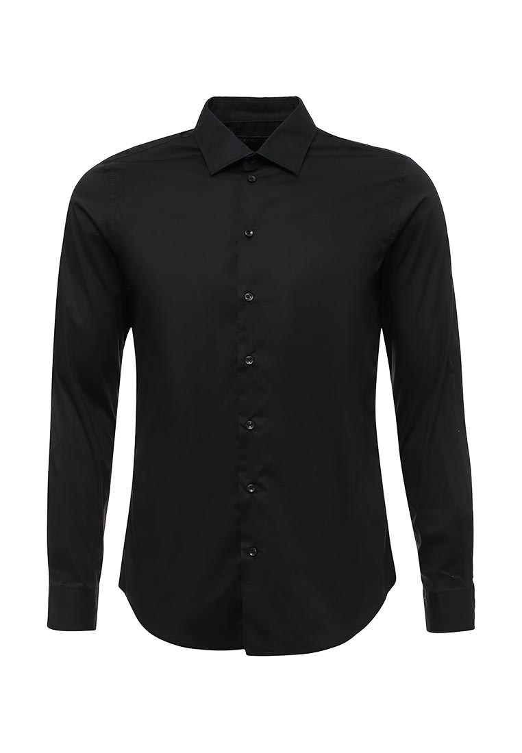 Рубашка с длинным рукавом Piazza Italia 91419