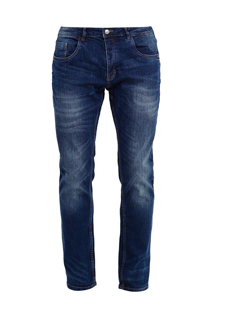 Зауженные джинсы Piazza Italia 91445