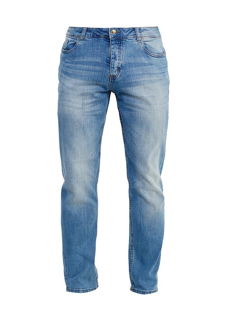 Зауженные джинсы Piazza Italia 91446