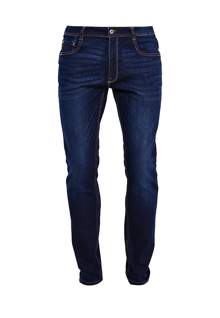 Зауженные джинсы Piazza Italia (Пиазза Италия) 91455