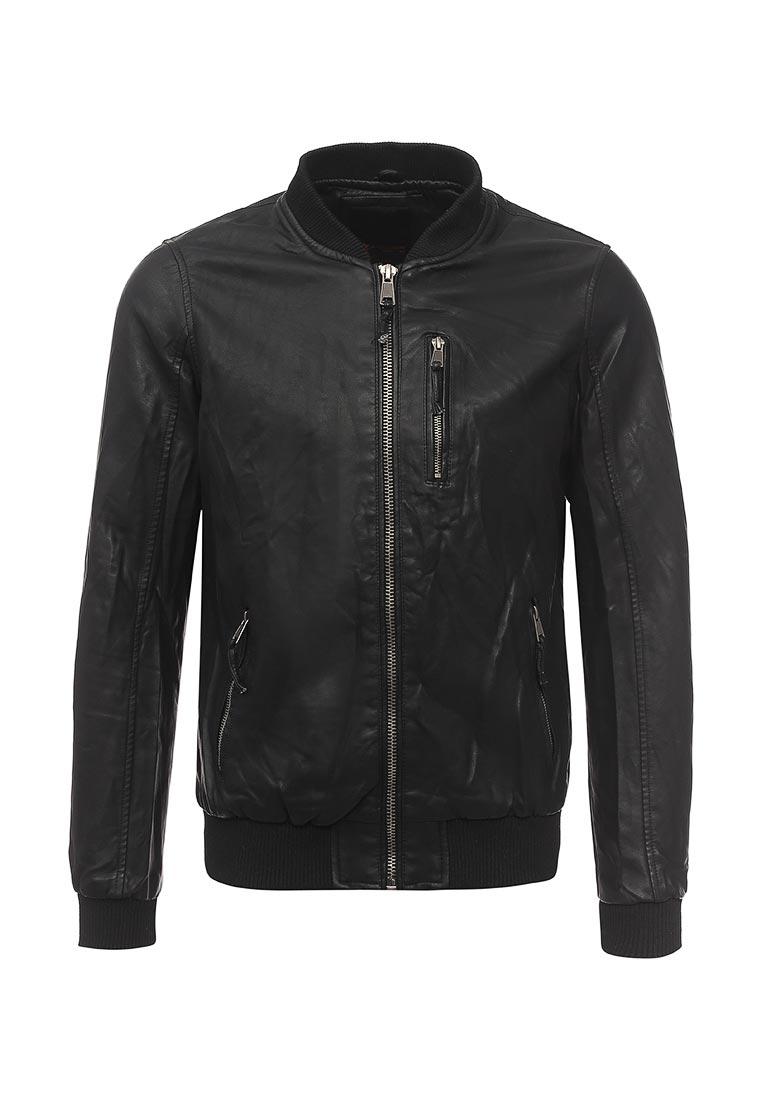 Кожаная куртка Piazza Italia 91630