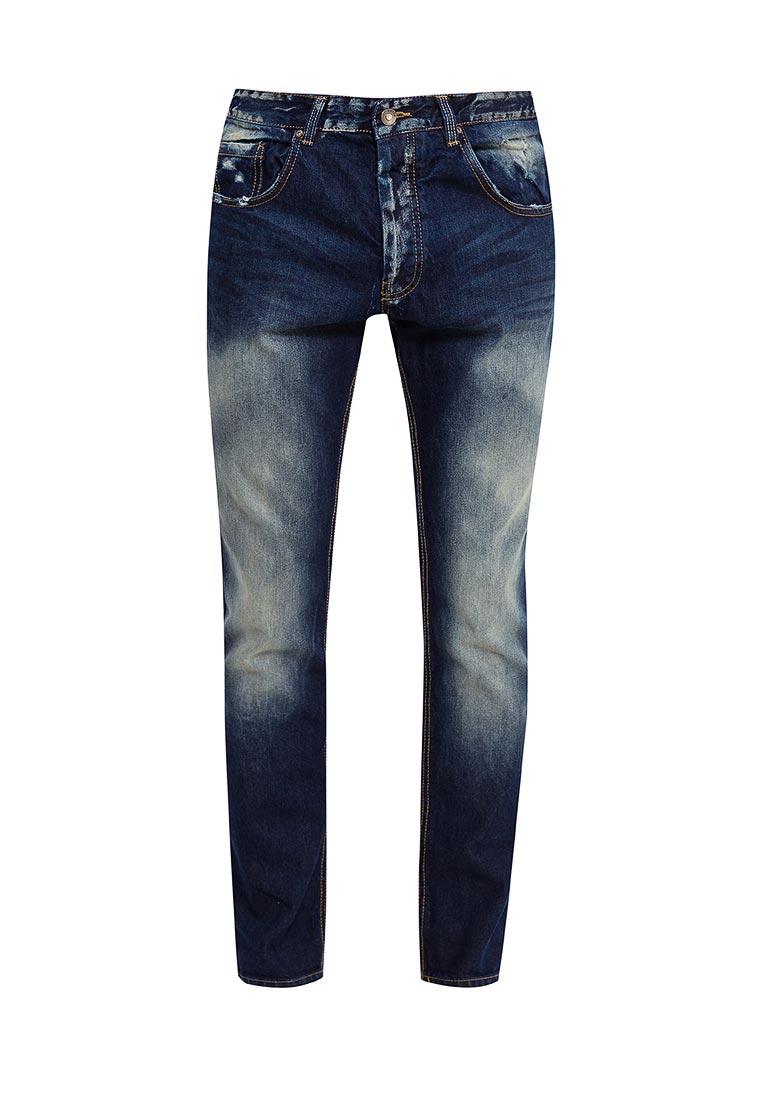 Зауженные джинсы Piazza Italia (Пиазза Италия) 91954