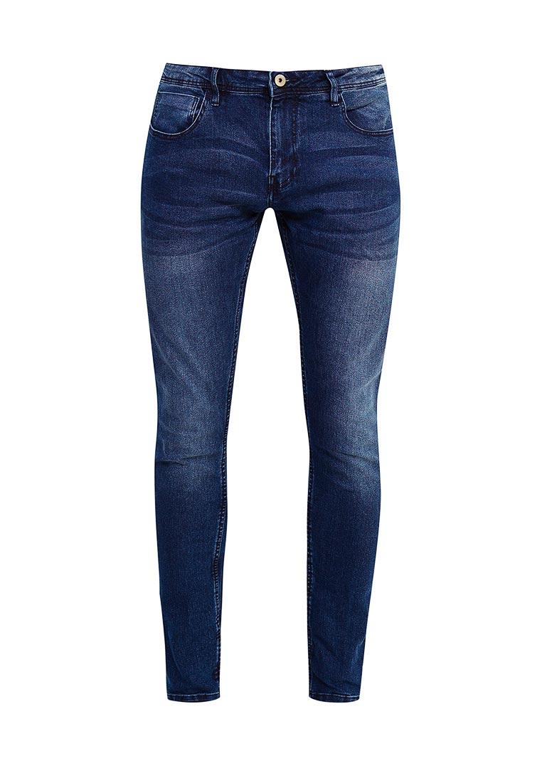 Зауженные джинсы Piazza Italia (Пиазза Италия) 91957