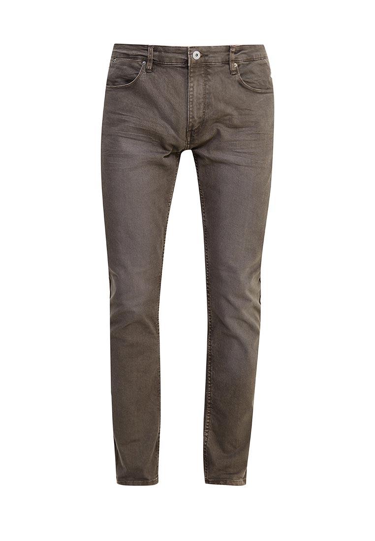 Зауженные джинсы Piazza Italia 91969