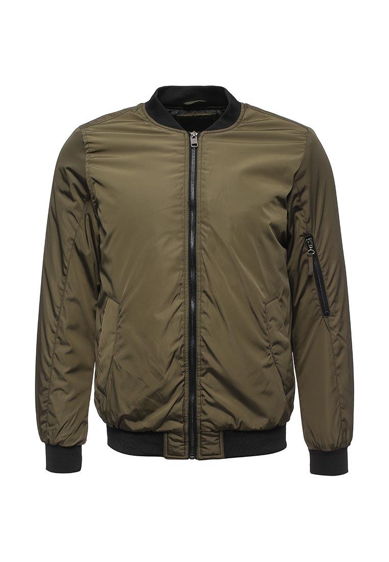 Утепленная куртка Piazza Italia (Пиазза Италия) 91535