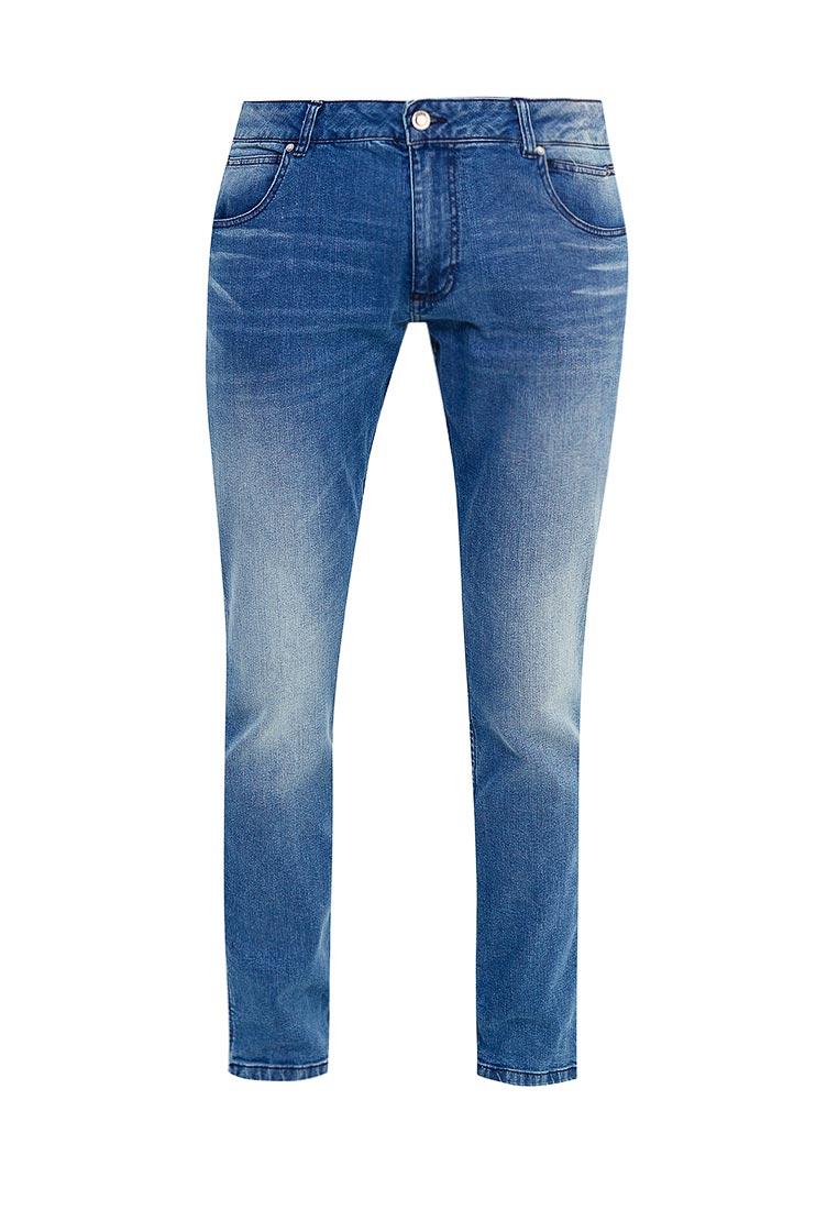 Зауженные джинсы Piazza Italia 92633