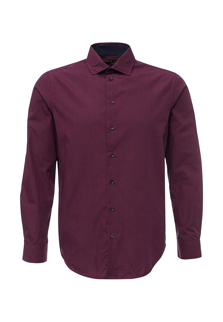 Рубашка с длинным рукавом Piazza Italia (Пиазза Италия) 51312