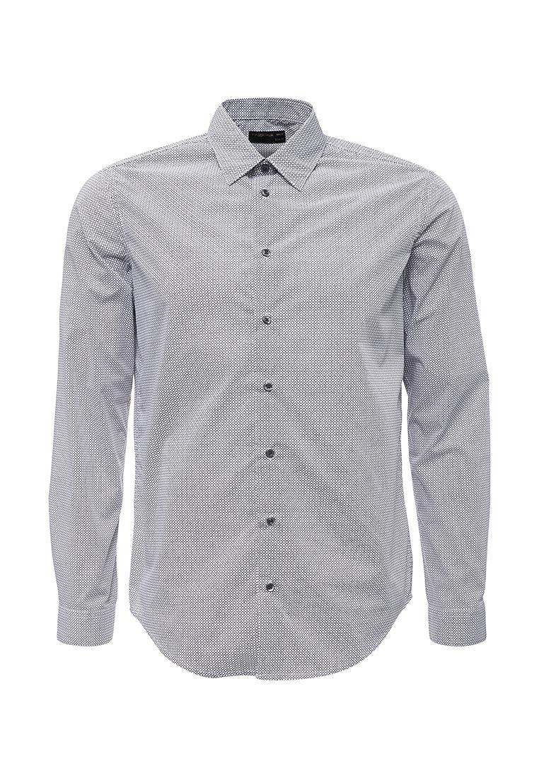Рубашка с длинным рукавом Piazza Italia 51321