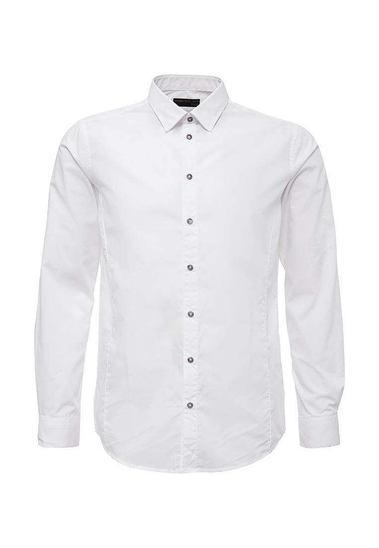 Рубашка с длинным рукавом Piazza Italia (Пиазза Италия) 51430