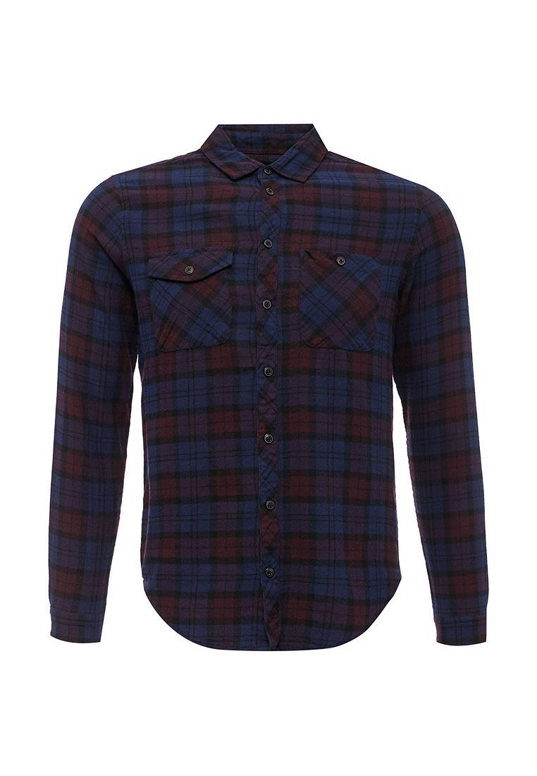 Рубашка с длинным рукавом Piazza Italia (Пиазза Италия) 52214