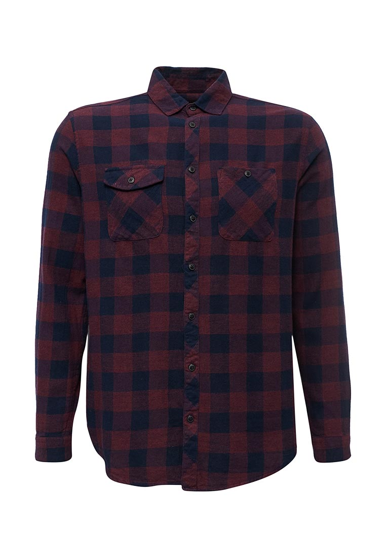 Рубашка с длинным рукавом Piazza Italia 52214