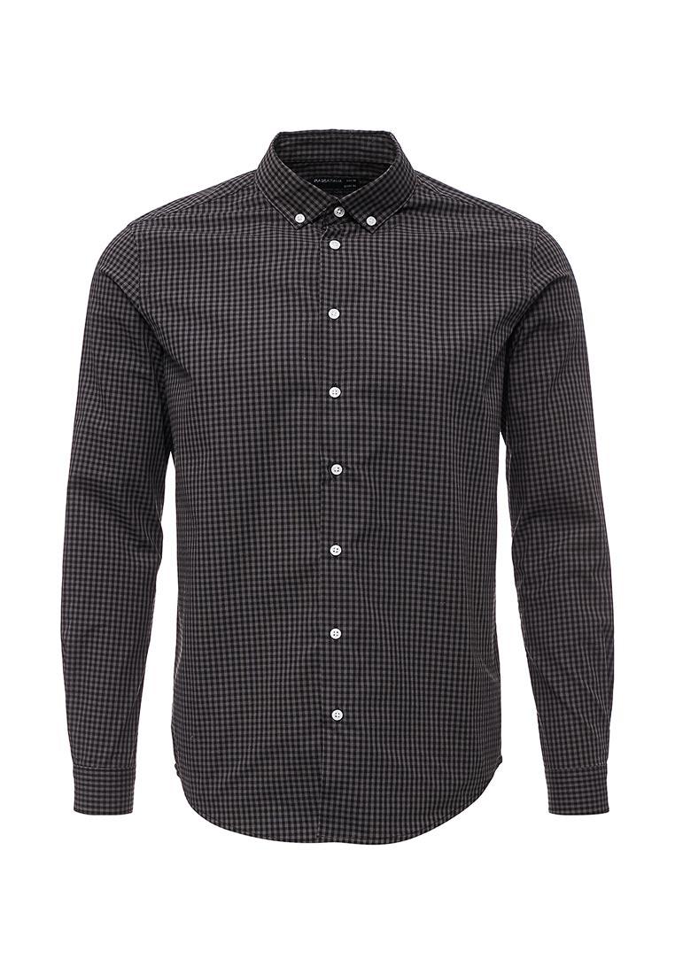 Рубашка с длинным рукавом Piazza Italia (Пиазза Италия) 92688