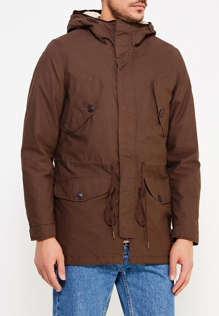 Утепленная куртка Piazza Italia (Пиазза Италия) 91544