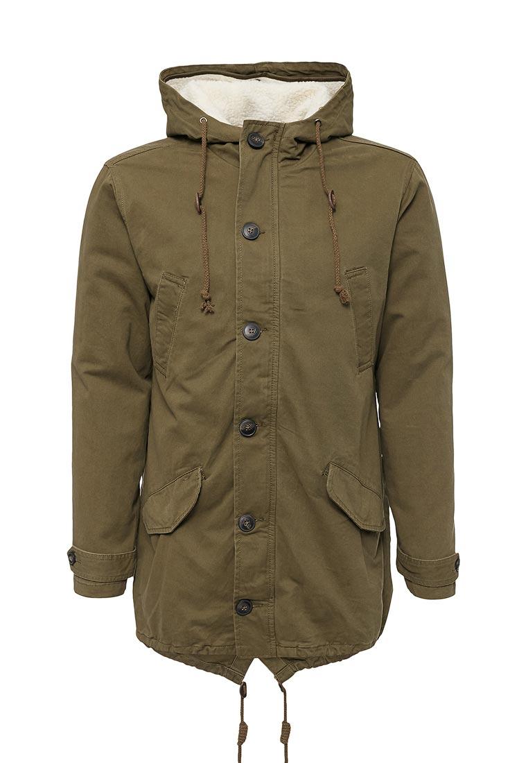 Утепленная куртка Piazza Italia 92061
