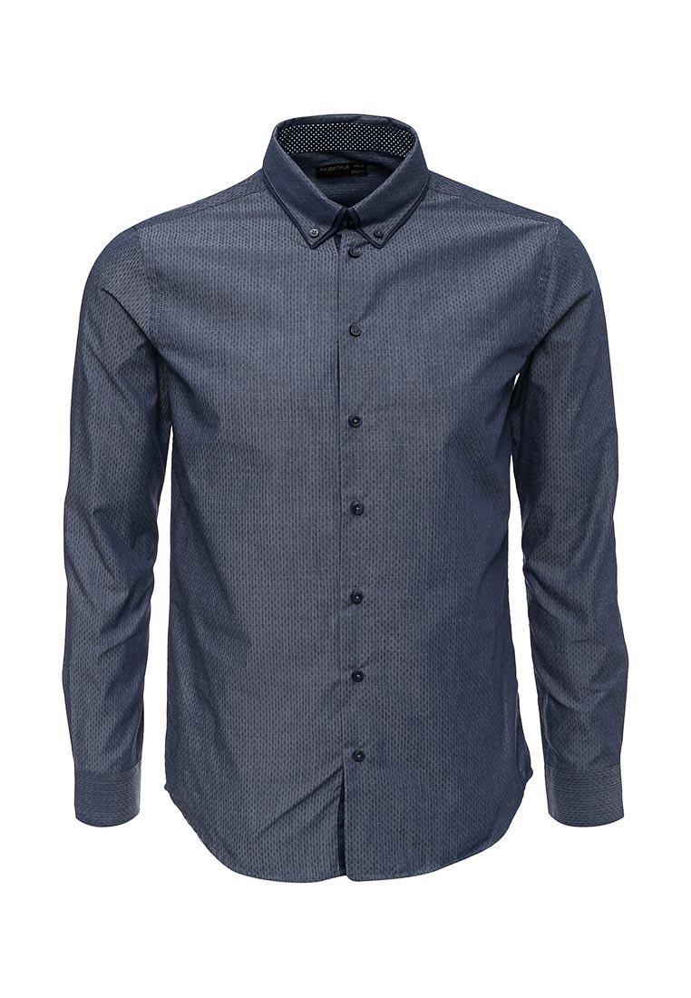 Рубашка с длинным рукавом Piazza Italia (Пиазза Италия) 50334