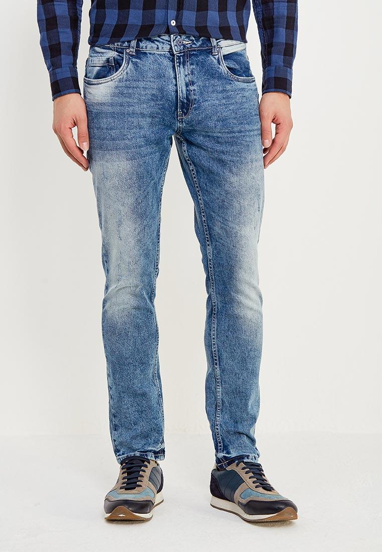 Зауженные джинсы Piazza Italia (Пиазза Италия) 93785