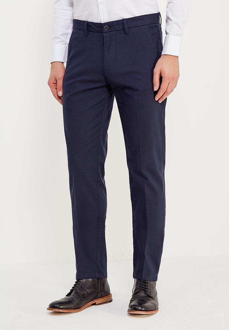 Мужские зауженные брюки Piazza Italia (Пиазза Италия) 91999