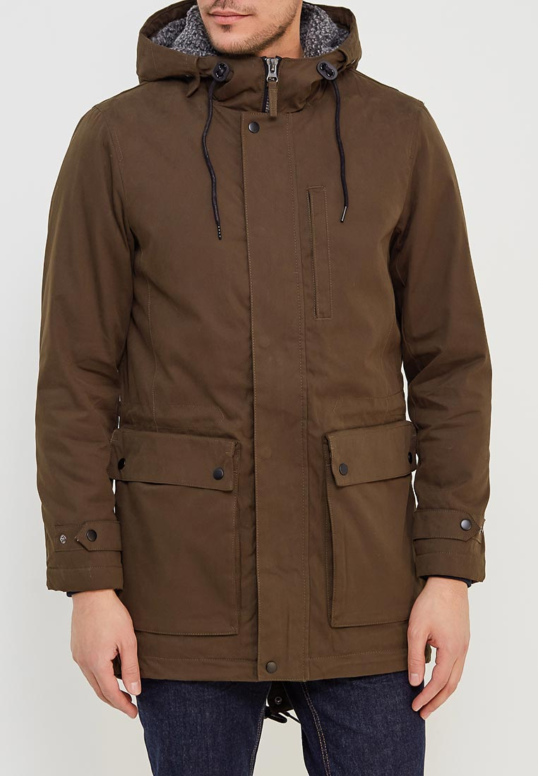 Утепленная куртка Piazza Italia (Пиазза Италия) 93121